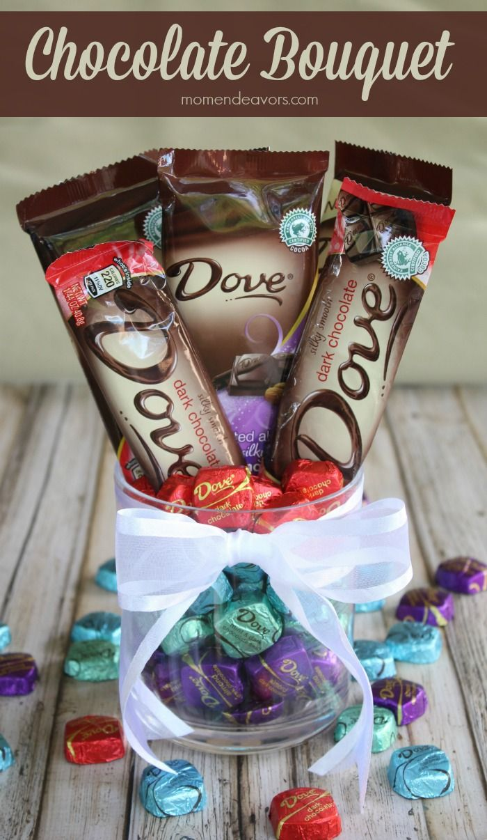 diy chocolate bouquet a great gift and or centerpiece idea rh pinterest com