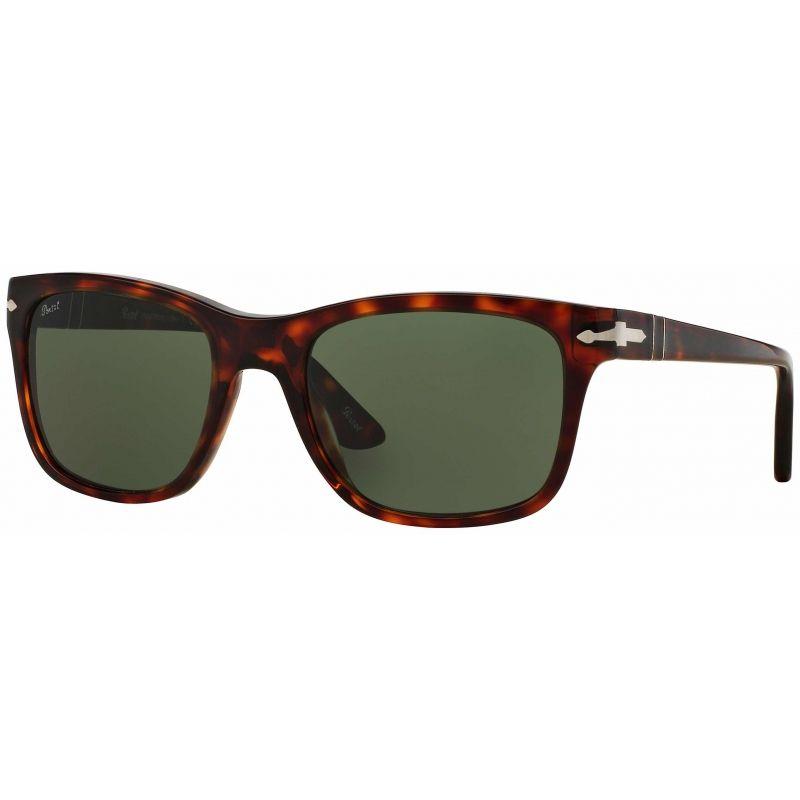 9816e55df1e7d PERSOL Sunglasses PO 3135-S 24 31 Havana – AAM