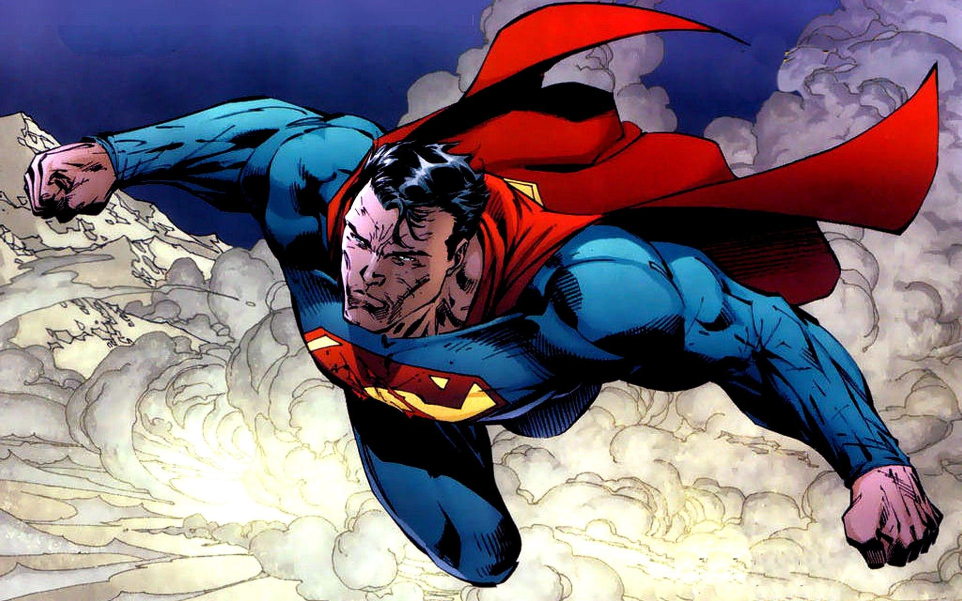 superman screen backgrounds free