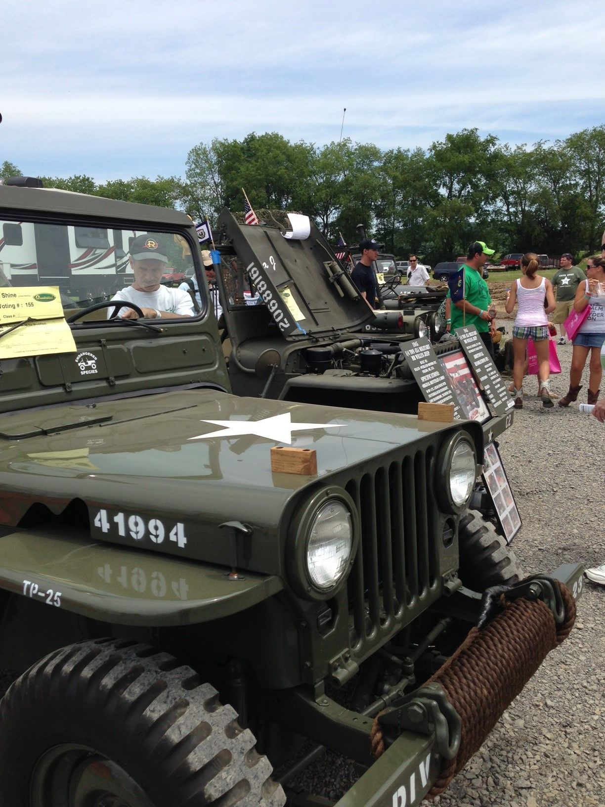 Jeep History And Information Offroaders Com >> Willy Jeep Jwk S Wishlist Jeep Military Jeep Jeep Cars