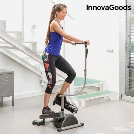 innovagoods stepper cardio twister  €7516  workout