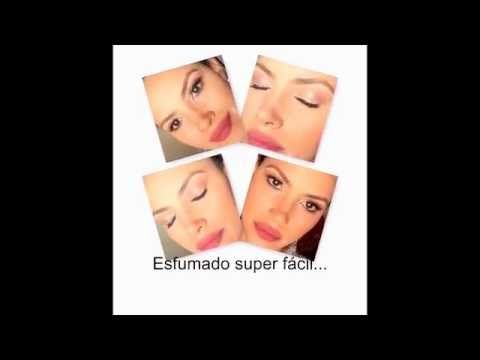 Preparação de pele com tudo que a gente gosta!! - YouTube