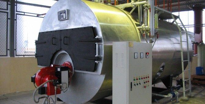 Các bước kiểm tra và nhóm lò khi sử dụng lò hơi đốt than
