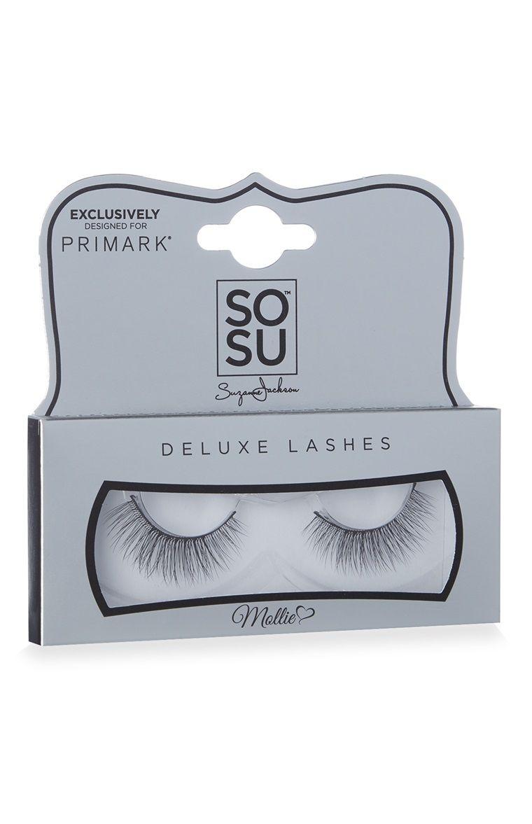 Sosu Lash Mollie Lashes Primark Makeup Fake Eyelashes
