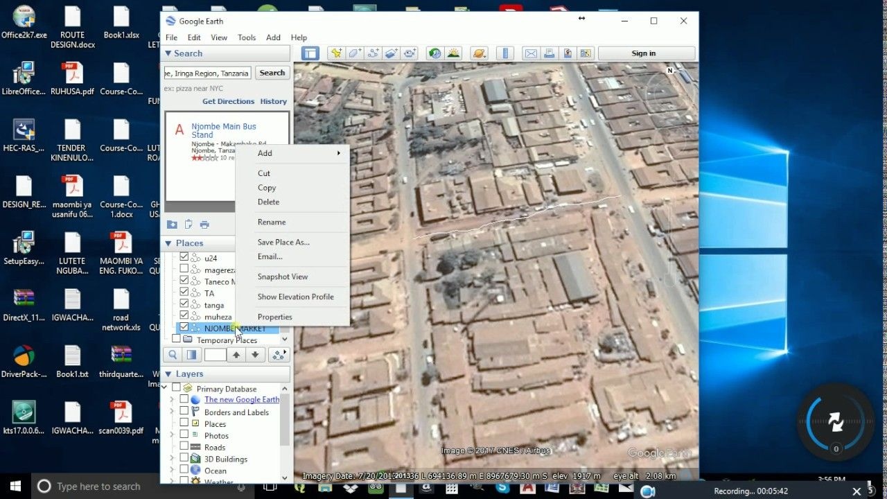 Creating shapefile from google earth qgis and tcx convertor creating shapefile from google earth qgis and tcx convertor gumiabroncs Choice Image