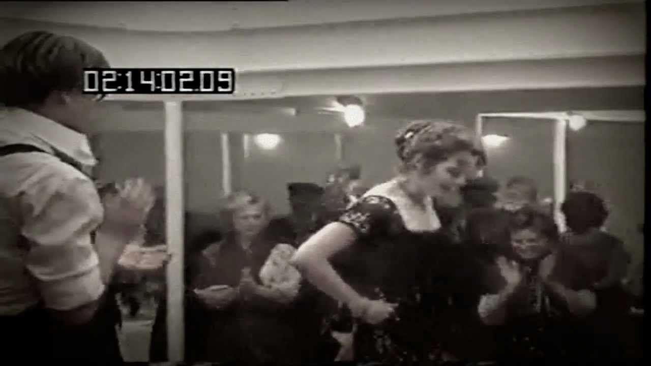 Working Class Heroes Dance Scene Titanic