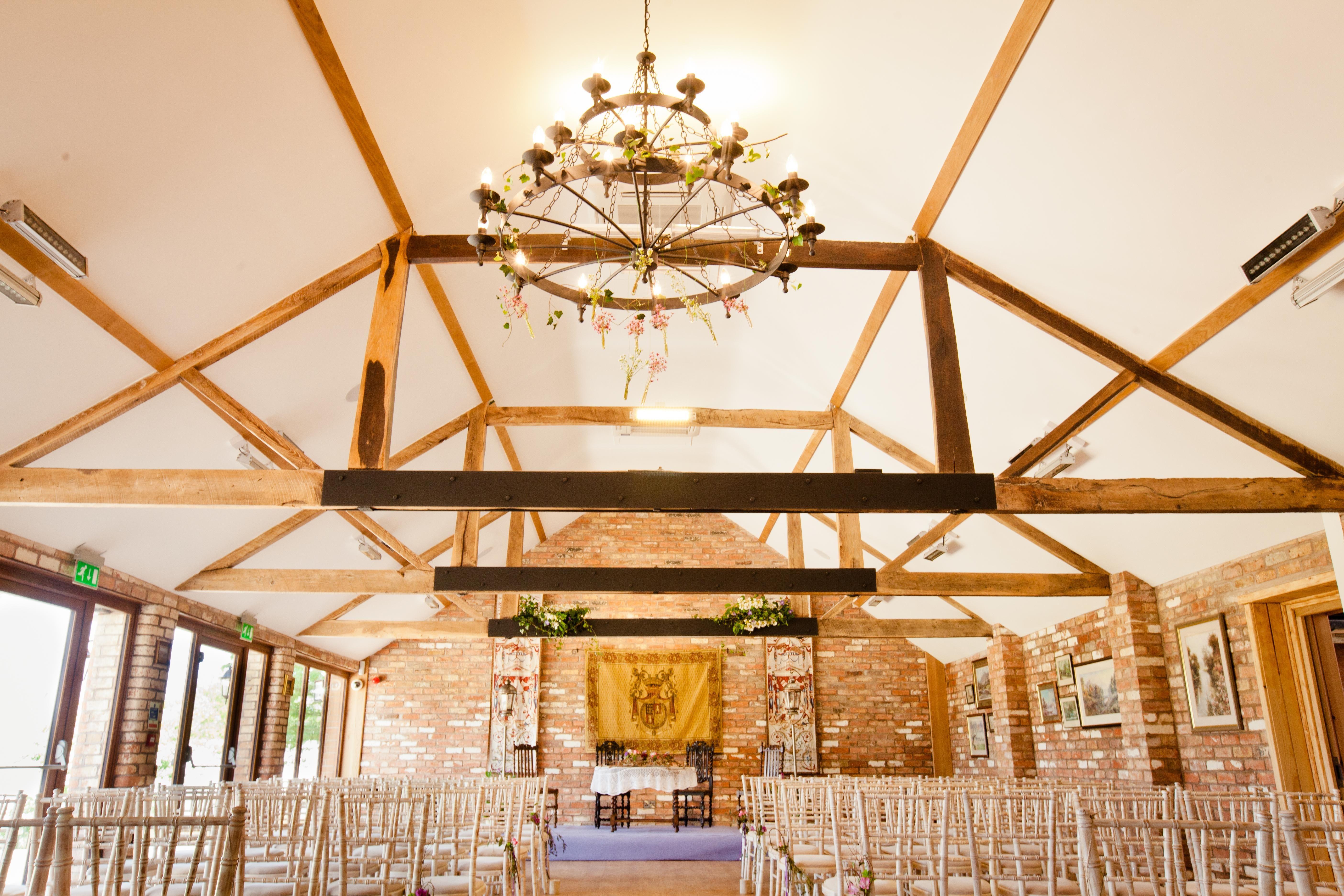 Keythorpe Manor Wedding Venues LeicestershireThe OaksBarnsCountry