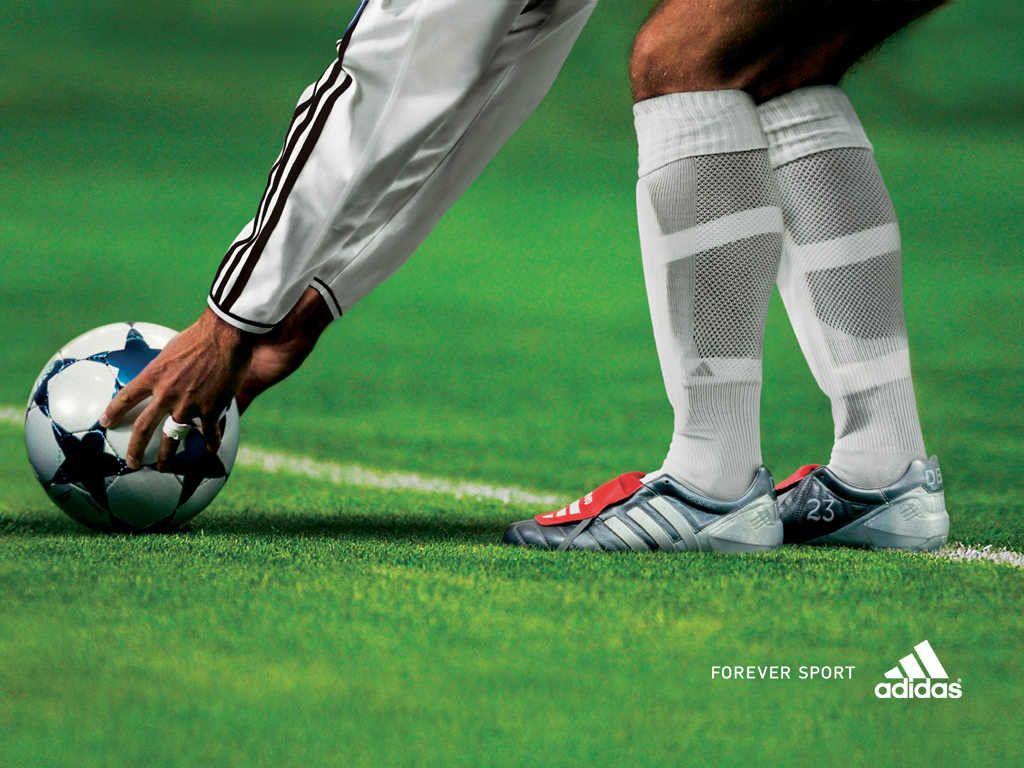 size 40 a1cbc 26b36 David Beckham - adidas Predator Mania 2003