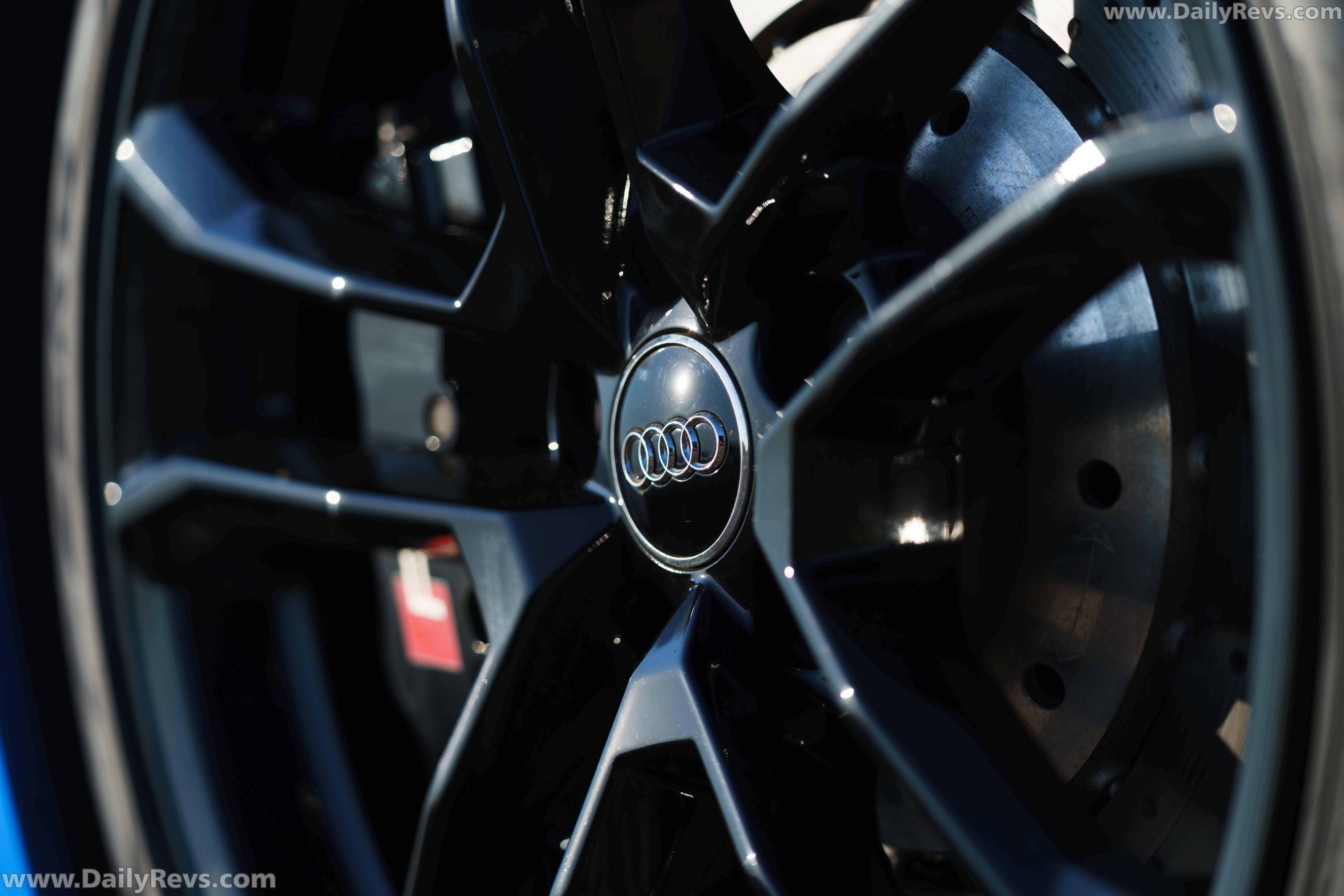 2020 Audi R8 V10 Rwd Coupe Uk Dailyrevs In 2020 Audi R8 V10 Audi Audi R8