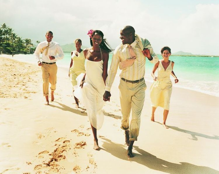 Keep Your Destination Wedding In Check With This To Do List