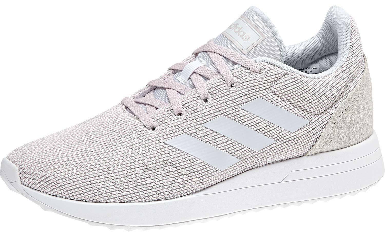 adidas Core Damen Sneakers Turnschuhe Freizeit B96560 Beige ...