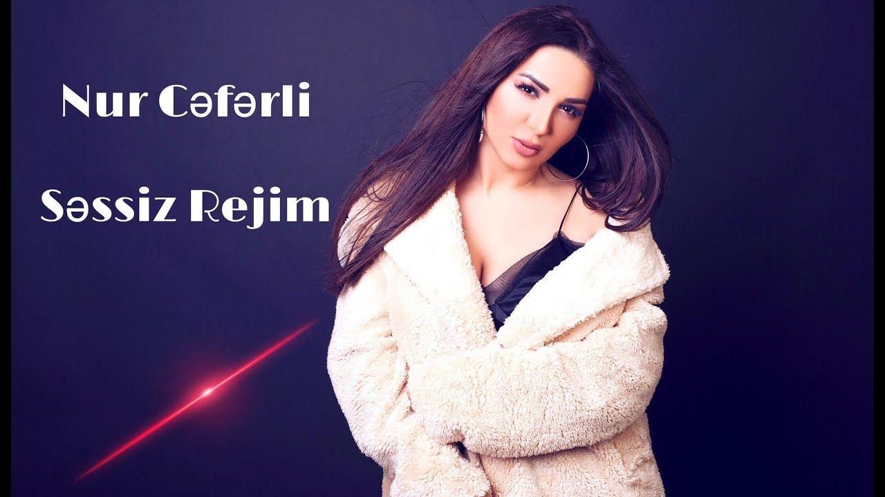 Nur Ceferli Sessiz Rejim Official Video 2020 Fashion Robe