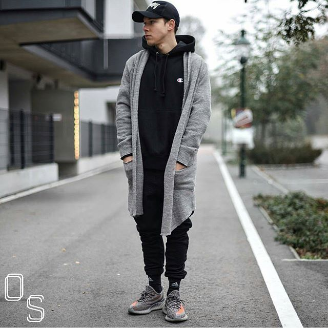 Concrete Jungle Blendu0026#39;in | Stylish Stunts | Pinterest | Yeezy boost Hypebeast and Guy fashion