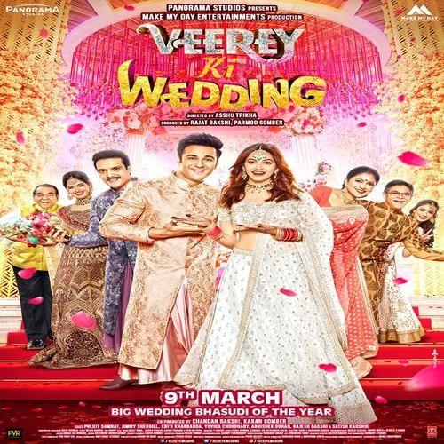 Veerey Ki Wedding Hindi Movie Mp4 Free Download