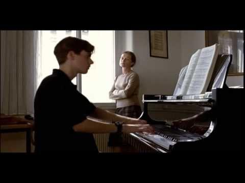 Die klavierspielerin film stream
