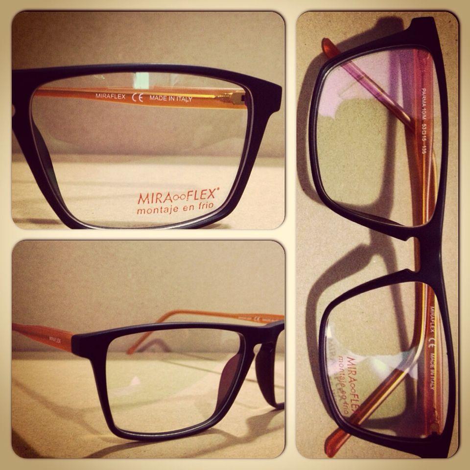 Gafas Miraflex | Gafas en acetato | Pinterest
