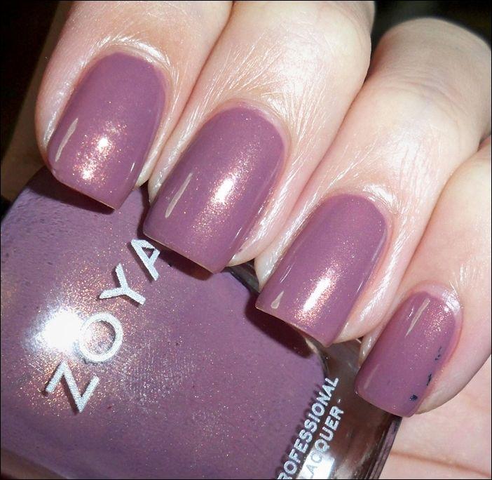 Swatch Review Zoya Charity Style Zoya Nail Polish Zoya