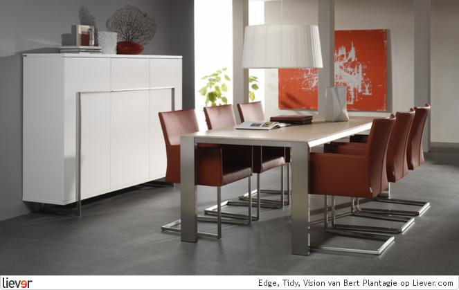 Edge Tidy Vision Bert Plantagie Design Bert Plantagie