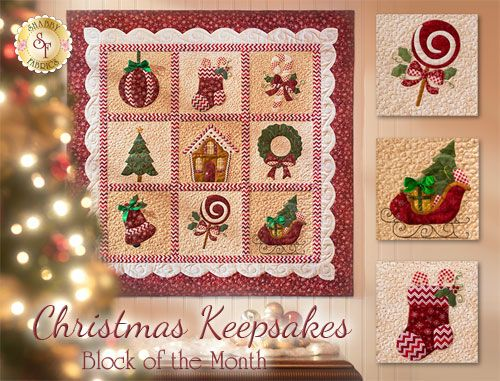 christmas keepsake - and agiveaway - Pretty by Hand -