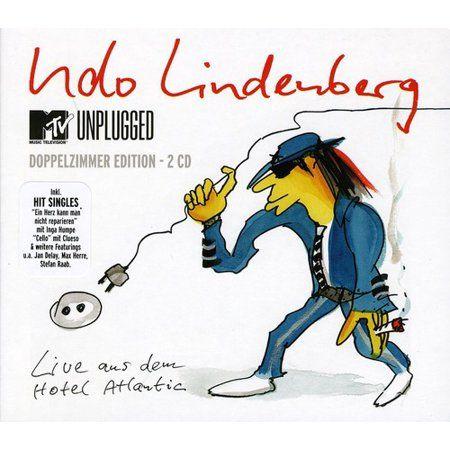 Mtv Unplugged: Live Aus Dem Hotel Atlantic /Doppel (cd)