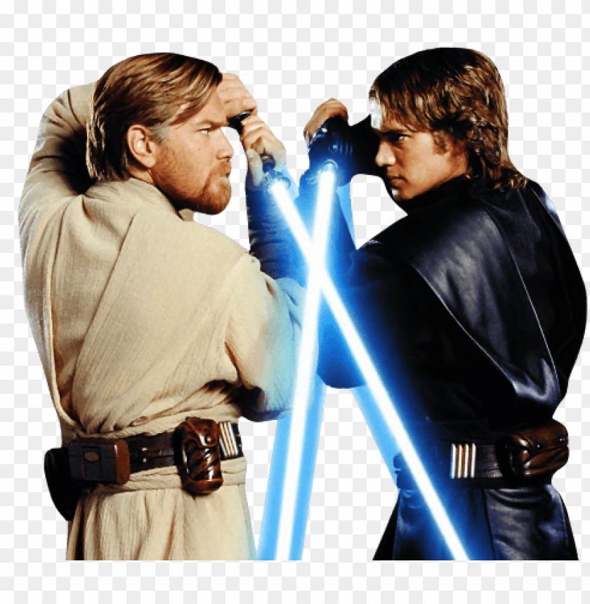 Obi Wan Kenobi Duo Psd Obi Wan Kenobi Png Image With Transparent Background Png Free Png Images Obi Wan Obi Wan Kenobi Obi