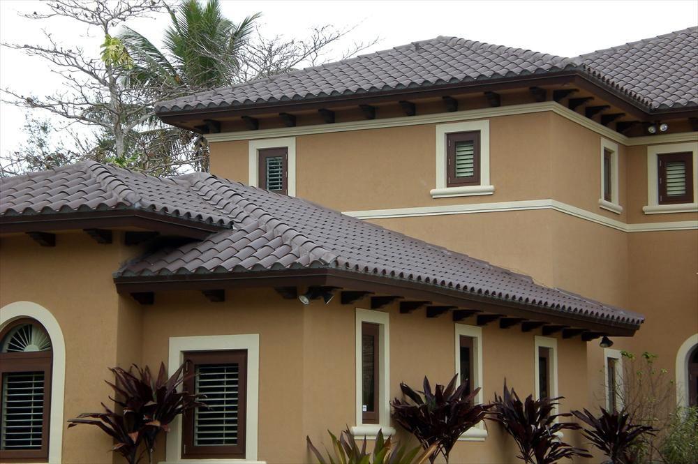 Cashel Clay Roofing Spanish Tiles Spanish Tile Roofing Spanish House