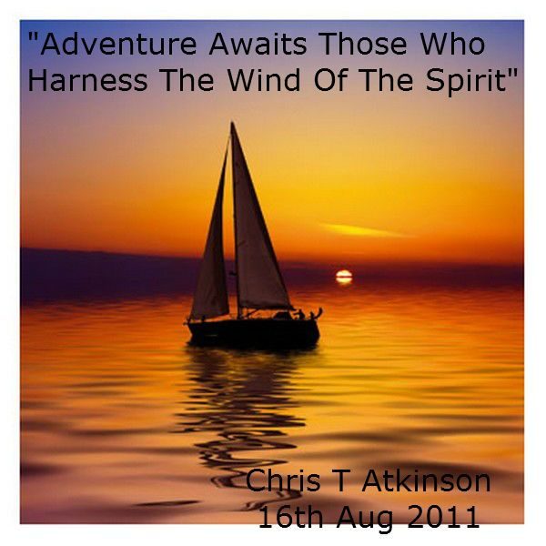 Inspirational Quotes Sailing: The Law Of Attraction Daily Positive Inspirational