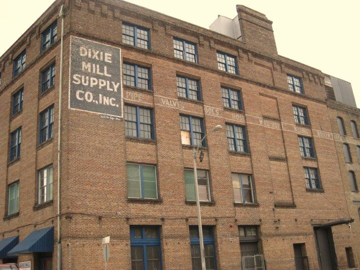 Dixie Mill Supply Co, Inc Sign | Valves Tools Pipe http ...