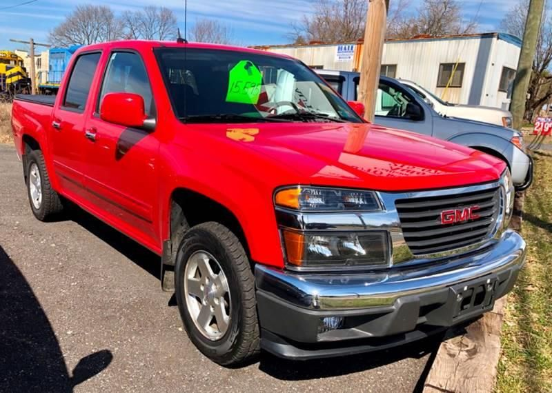 2012 Gmc Canyon For Sale In Pennsburg Pa Mayer Motors Of Pennsburg In 2020 Gmc Canyon Tire Pressure Monitoring System 2007 Toyota Tundra