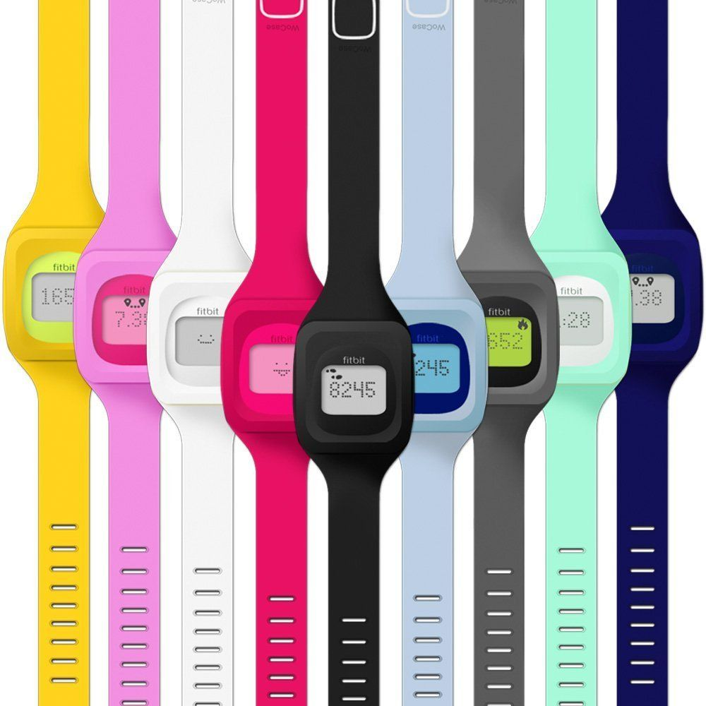 WoCase ZipBand Fitbit Zip Accessory Wristband