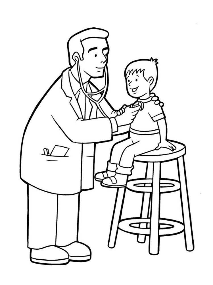 Community Helper Coloring Pages We Must Know The Police Postmen Firefighters Soldiers Doctors And Farmer In 2020 Coloring Pages Coloring Books Coloring Book Pages