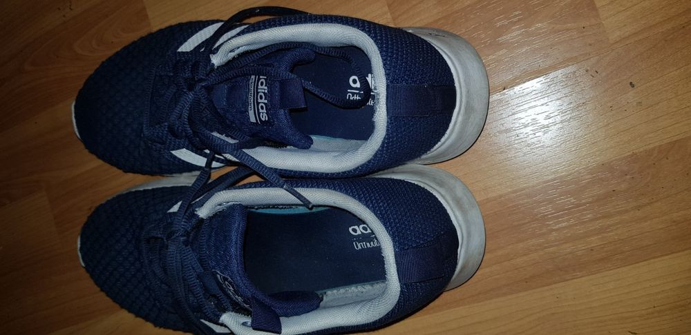 Herren gay'le Adidas Sneaker Gr. 46 gay blau Schuhe Skater
