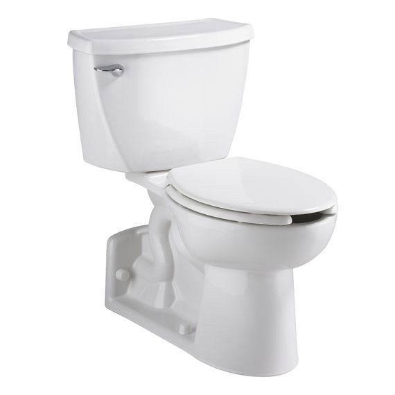 American Standard 2876 100 American Standard Toilet Commercial