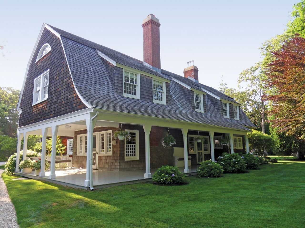 Homes For Sale In Bergen County New Jersey Ridgewood Westwood Paramus With Images Hamptons House House Maine House