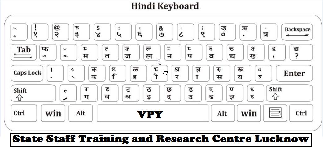 hindi font name list pdf