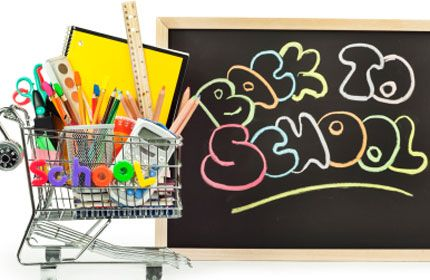 Image result for Back-To-School Supplies.