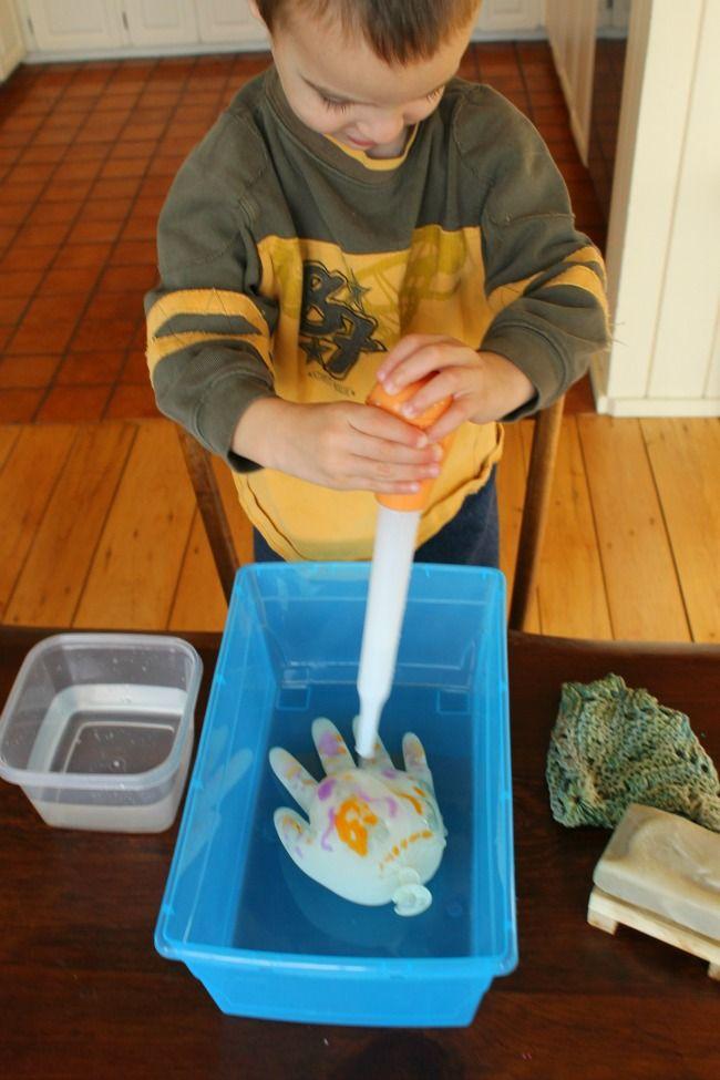 Wash Your Hands! | Healthy habits preschool, Body ...