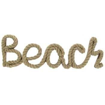 Beach Rope Wall Decor Hobby Lobby 250928 Word Wall Decor Rope Decor Beach Signs