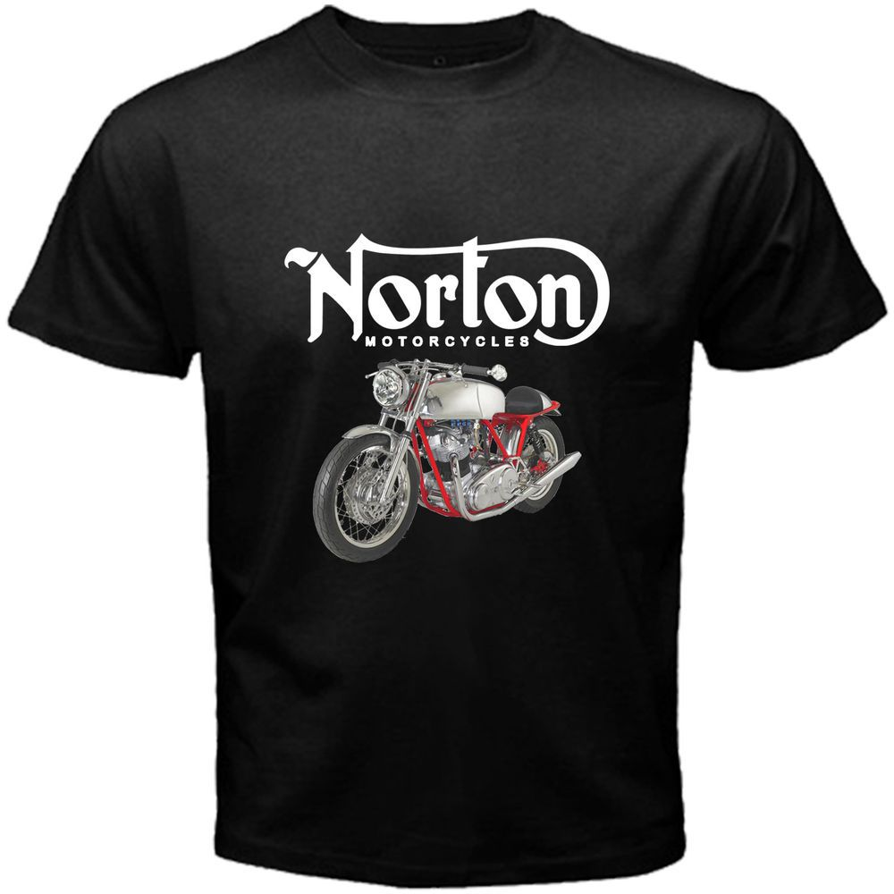 Triumph Motorcycles T-Shirt Vintage British Motorcycles Biker S-6XL