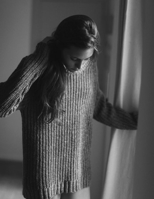 Your Sweater. On Sunday. | My Style