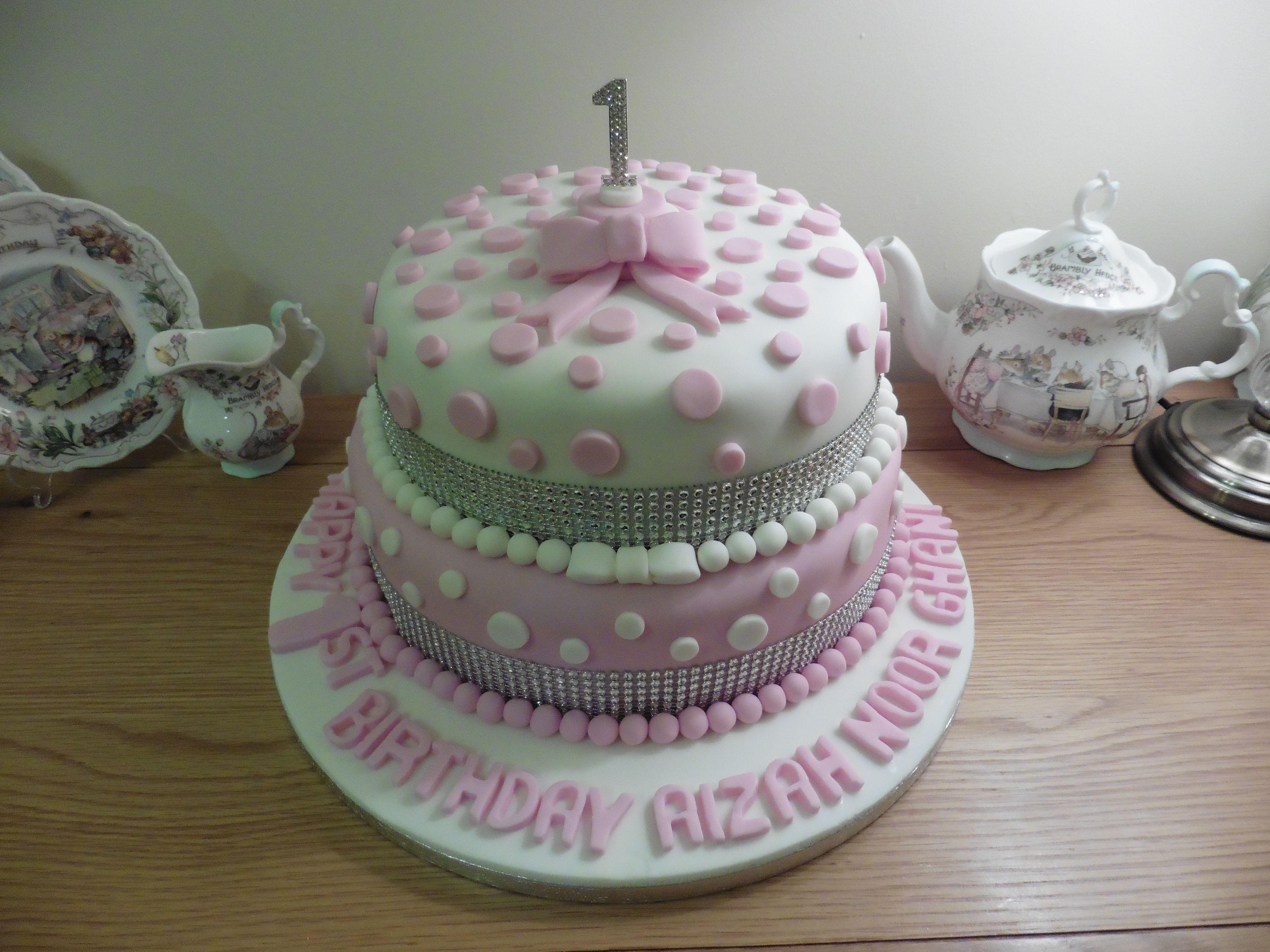 First Birthday Cake Chocolate Vanilla Cakes Ive Made