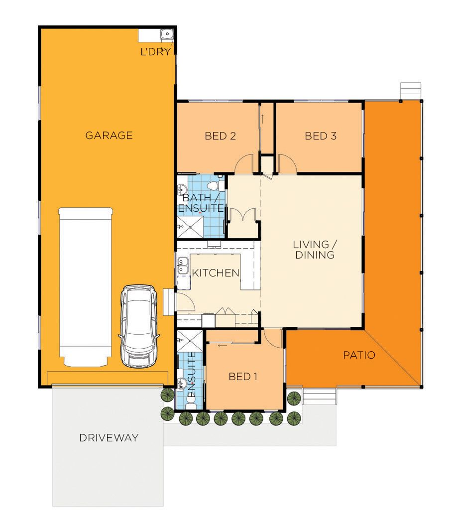 Home Sites Rv Homebase Cabin House Plans House Floor Plans Barndominium Floor Plans