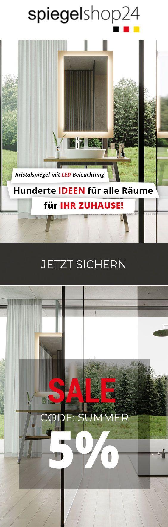 Pin Von Spiegel Shop24 Auf Spiegel In 2020 Badspiegel Spiegel Badezimmerspiegel