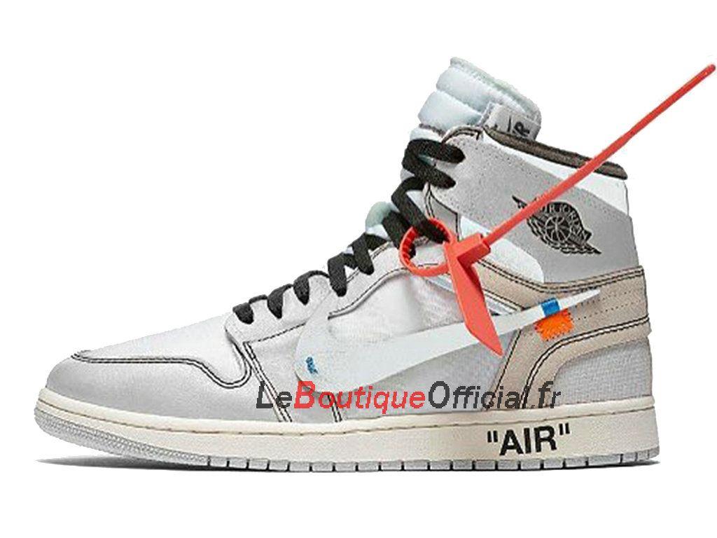 acheter populaire ec740 81099 Le Officiel Boutique Chaussures Sneakers Off White X Nike ...