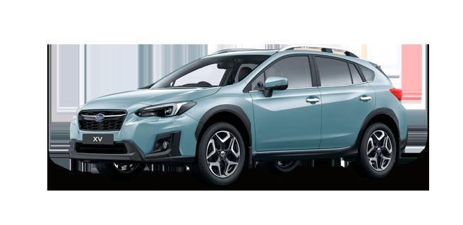 Cool Grey Subaru Crosstrek Subaru Best Midsize Suv