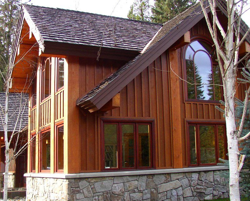 Wood siding 800 643 pixels house paint ideas pinterest wood stain exterior and - Long lasting exterior paint design ...