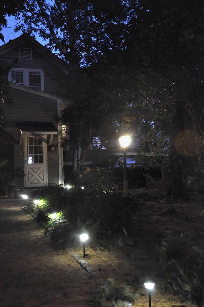 Recommended Path Lighting Company
