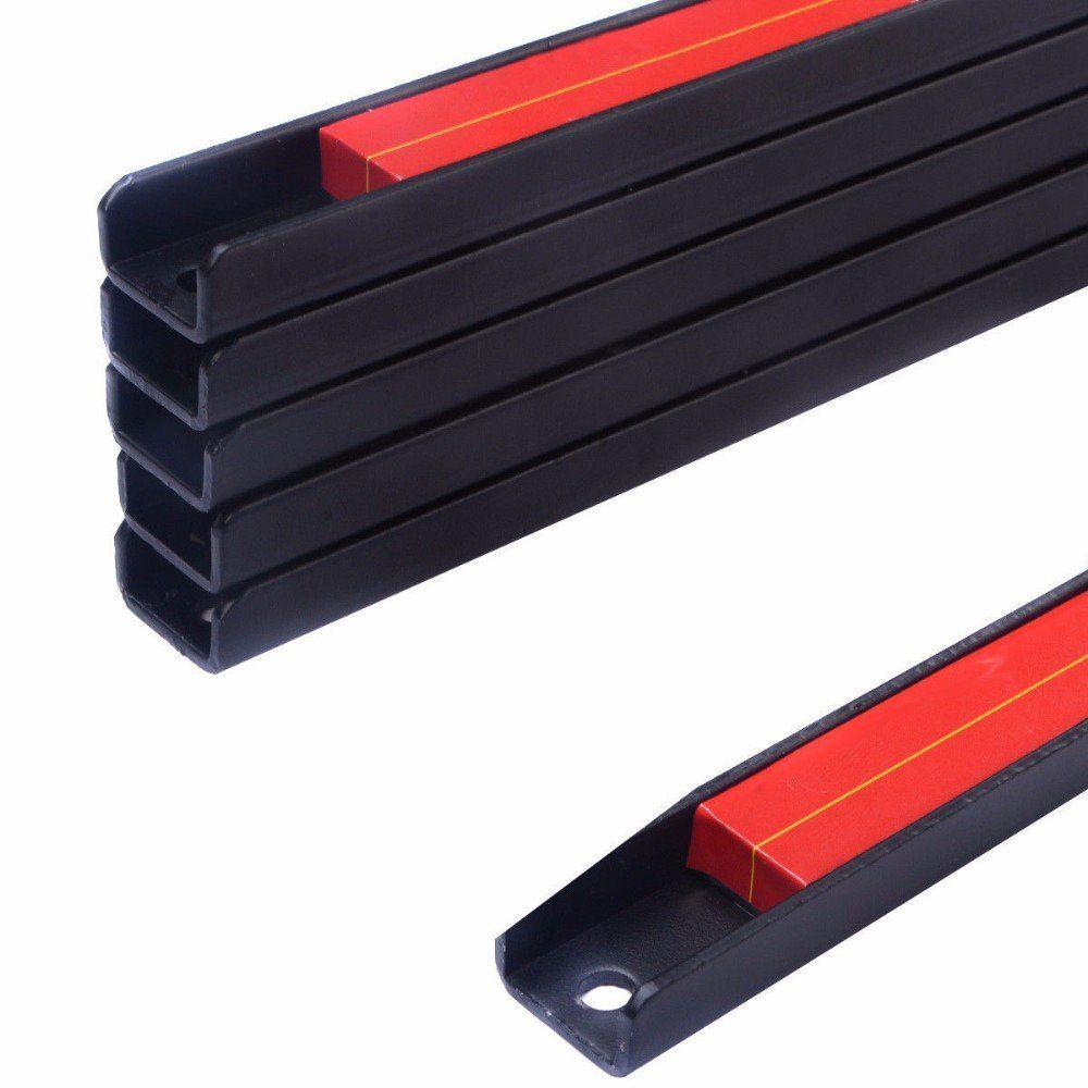 Magnetic Tool Holder Bar Organizer Storage Rack Knife Wrench