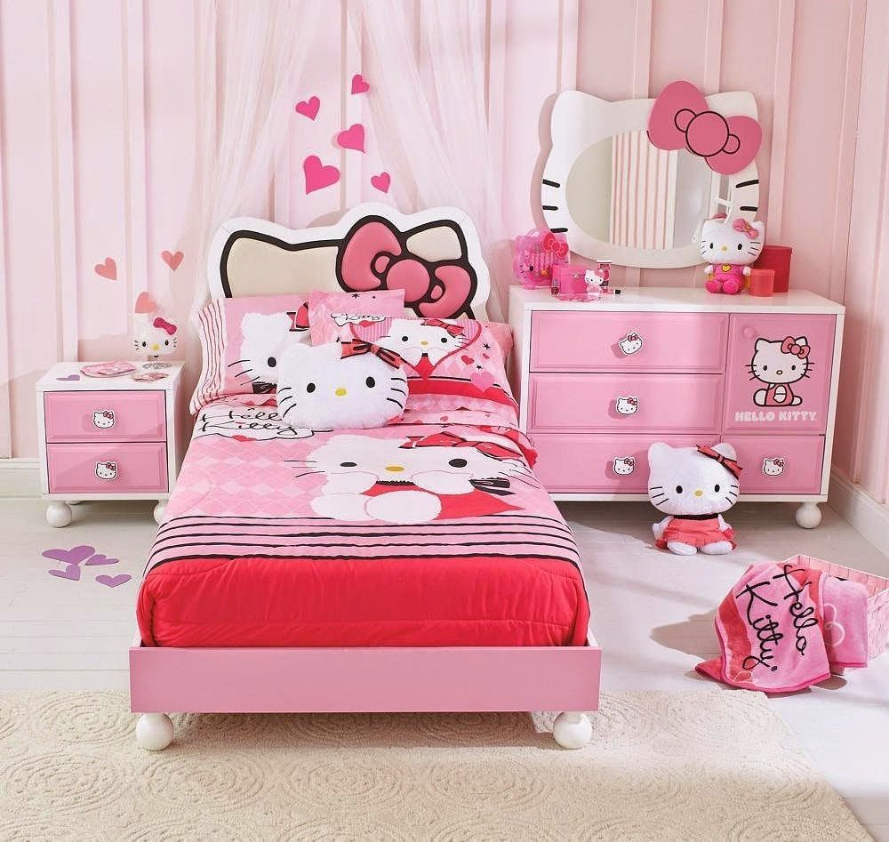 Cute Gift Ideas For S Who Love Hello Kitty