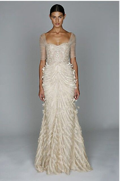 Grecian Gown